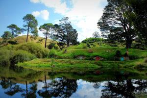 Hobbiton - Gelada's fotograferen in Blijdorp